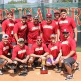 2017 Alumni Baseball Reunion and Softball Game