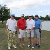 2017 Brother Martin Golf Tournament