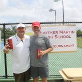2017 Tennis Tournament is a Success