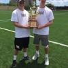 Lacrosse Alumni Win Division Title