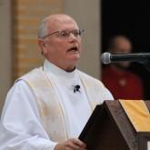 Fr. Paul S. Hart '70 Named Chaplain of Brother Martin