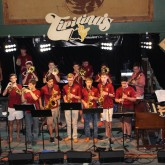 Patrons Return for 3rd Annual Marty Gras