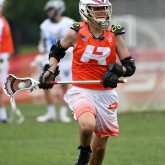 Lacrosse Plays to Win in Summer League