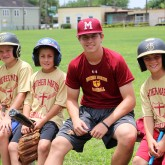 Baseball Camp is a 'Home Run' for Campers