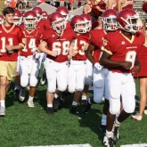 Game Time: Crusaders To Clash With Easton Eagles Saturday