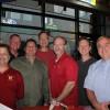 Charlotte & New Orleans Alumni Gather for Social