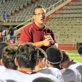 Coach Bonis Joins WGSO's Live Football Broadcast Friday