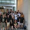 Local Alumni Travel for Football Trip 2017