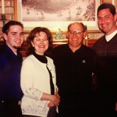 Hope After 9-11: A Brother Martin Alum Shares His Father's Gift With Students