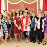 Mothers' Social Celebrates Crusader Moms