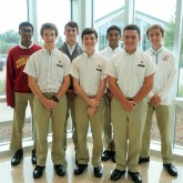 Crusaders Honored by the National Merit Scholarship Corporation