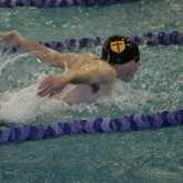 Crusaders Finish Strong in Metro
