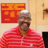 Coach Russ Williams Creates a Game-Plan for Life