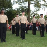NJROTC Stands the Test of Time…