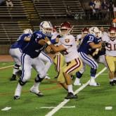 Update- Football Continues Winning Streak Against Jesuit