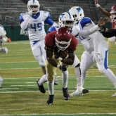 Update- Football Moves On in Playoffs