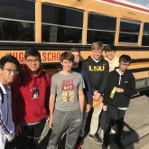 MA0 Competes in Episcopal Tournament