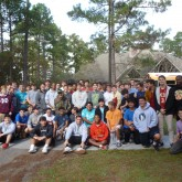A Senior Reflects on his Retreat Experience