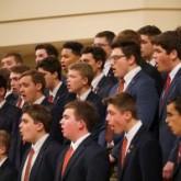 'Tis the Season' for the Crusader Chorus Christmas Concert