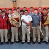 Crusaders Selected to 2018 LMEA District VI Honor Bands