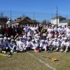 Successful Saturday for Alumni Lacrosse, Rugby and Soccer