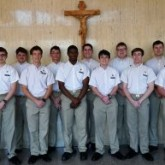 Class of 2018 Soars as Eagle Scouts