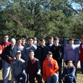 Crusaders Reflect on MLK Day of Service