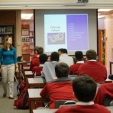 Spanish Classes Explore the Subject of 'Carnaval'
