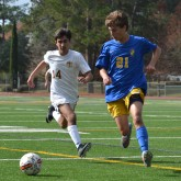 Crescent City Sports Set to Live Stream Crusader Soccer Game Tonight