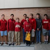 Mu Alpha Theta Club Hosts Record-Breaking Tournament