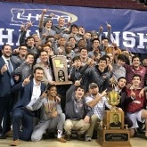 Crusader Wrestling Claims 18th State Championship Title!