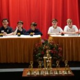 Brother Martin Hosts Elementary Quiz Bowl
