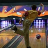 Crusader Bowling Strikes Out The Blue Jays