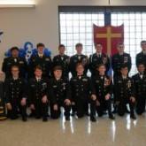 NJROTC Celebrates 51st Annual Military Ball