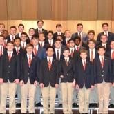 Crusader Chorus Scores Superior in LMEA Performances