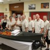 Class of 1981 Boils Crawfish for Brother Martin Fish Fry