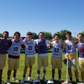 Crusaders Named to 2018 LHSLL All-District Honors Lacrosse Team