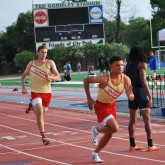 Crusader Track & Field Hosts Annual Chubby Marks Classic