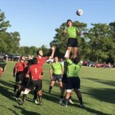 Crusader Rugby Earns a Spot in State Finals!