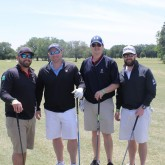2018 Golf Classic is a Success at City Park
