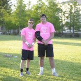 """Crusaders for Life Host """"In Their Shoes"""" Kickball Tournament"""