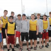 Sailing Team Sets Sail in Spring Series Regatta