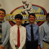 Academic Games Participates in National Competition