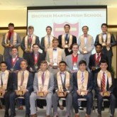 Crusaders Recognized at 2018 Leadership Ceremony