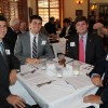 Golden Crusaders Gather for 2018 Luncheon