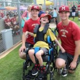 Join our Crusaders for Annual Miracle League Game!