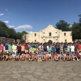 Another Great Eighth-Grade Trip in the Books!
