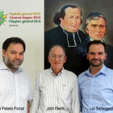 Brothers of the Sacred Heart Convene for 36th General Chapter