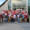 Class of 1973 Reminisces at 45-Year Reunion