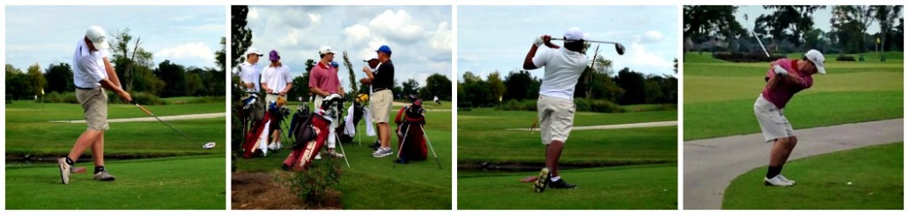 2014-2015 Golf header